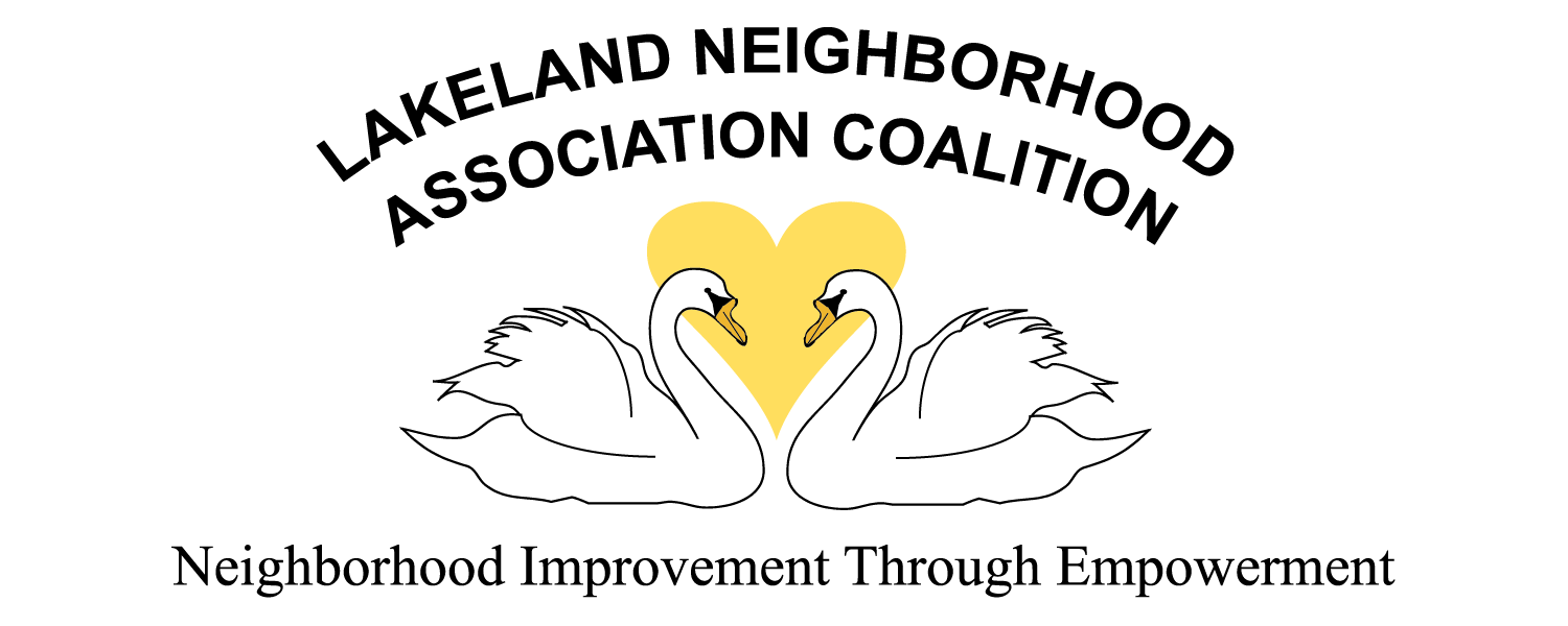 Neighborhood Association Coalition logo