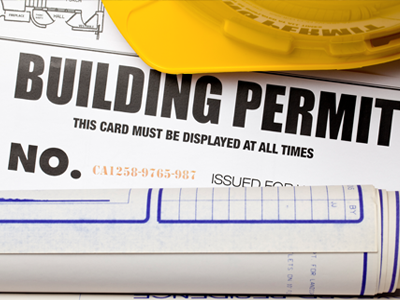 A picture of Permits