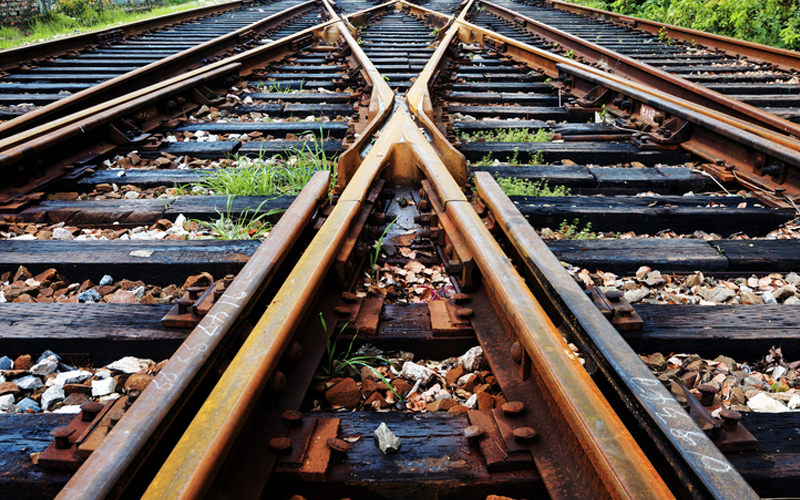 A picture of Rail Study