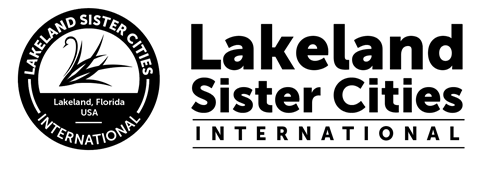A photo of Lakeland Sisters Cities International Logo