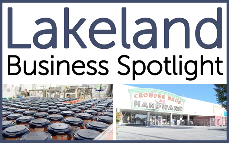 A picture of Business Spotlights