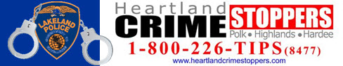 A picture of Heartland Crime Stoppers Logo