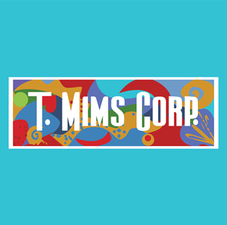 T. Mims Corp Logo