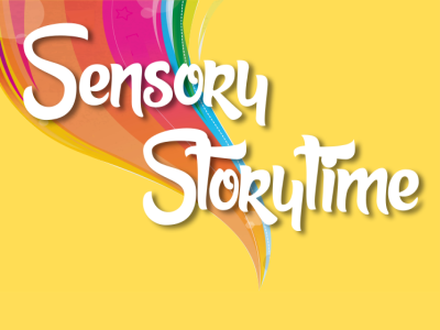A picture of Sensory Storytime